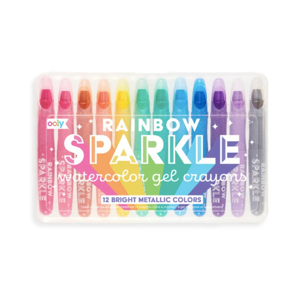 Sliver Sparkle Party Plates