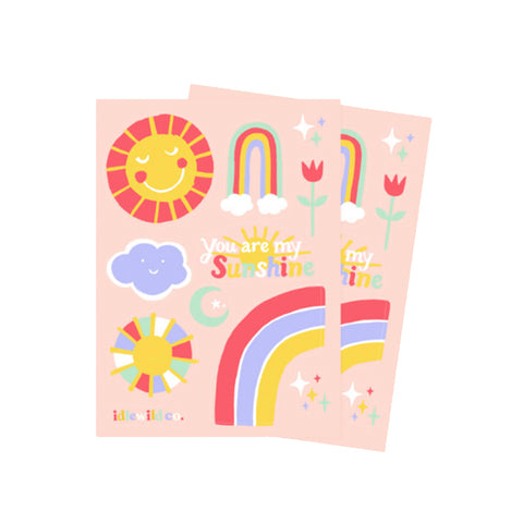 You Are My Sunshine Sticker Pack