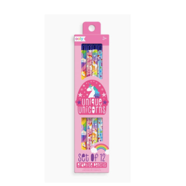 Believe in Unicorns Party Plates