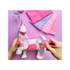 Magical Unicorn Decoupage Sculpture Kit