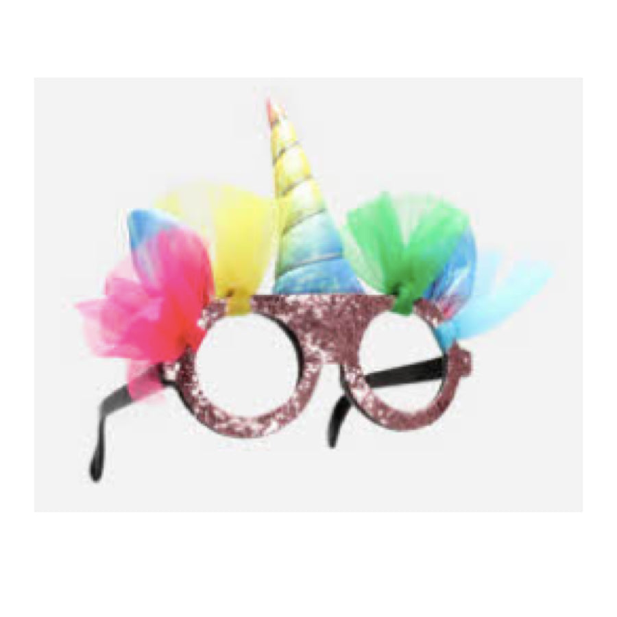 Unicorn BFF Scented Eraser Set