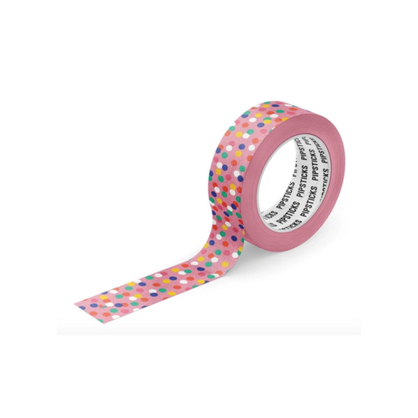 Holly Jolly Crafty Washi Tape
