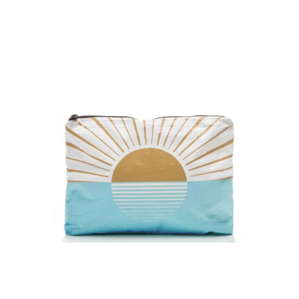 West Coast Pillow