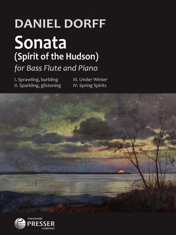 Dorff, D. - Sonata (Spirit of the Hudson)