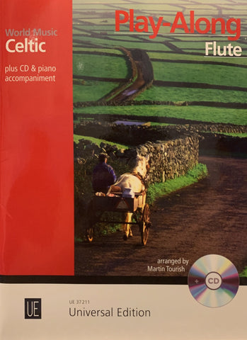 Celtic - Play Along Flute
