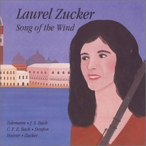Song of the Wind (Laurel Zucker)