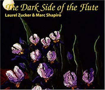 The Dark Side of the Flute CD (Laurel Zucker)