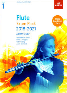 ABRSM Grade 1 - FLUTISTRY BOSTON
