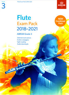 ABRSM Grade 3 - FLUTISTRY BOSTON