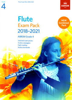 ABRSM Grade 4 - FLUTISTRY BOSTON