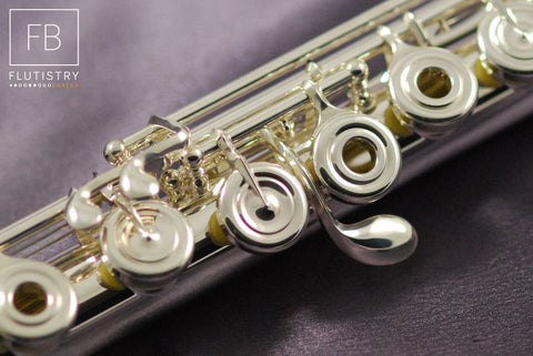 yamaha flute serial number year