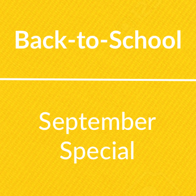 Back to School September Special - FLUTISTRY BOSTON