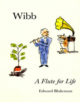 Blakeman, E. - Wibb - A Flute for Life - FLUTISTRY BOSTON
