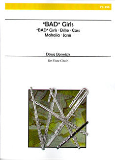Borwick, D. - *BAD* Girls