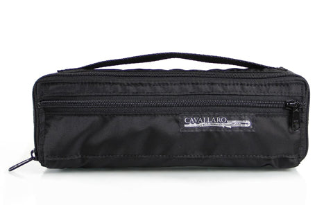Cavallaro Piccolo Case Cover - FLUTISTRY BOSTON