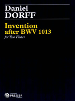 Dorff, D. - Invention after BWV 1013