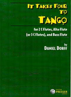 Dorff, D. - It Takes Four to Tango