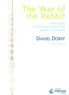 Dorff, D. - The Year of the Rabbit
