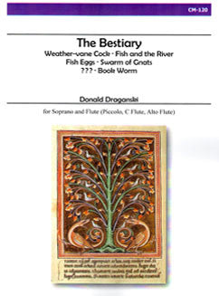 Draganski, D. - The Bestiary