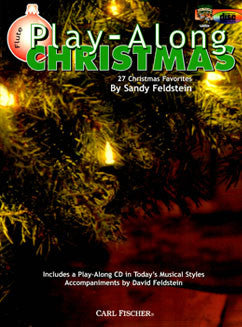 Feldstein, S. - Play-Along Christmas: 27 Christmas Favorites