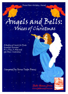 Franz, F.T. - Angels and Bells: Voices of Christmas