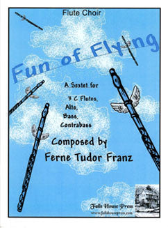 Franz, F.T. - Fun of Flying