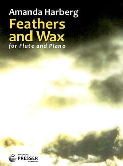 Harberg, A. - Feathers and Wax