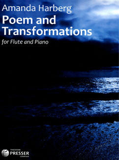 Harberg, A. - Poem and Transformations