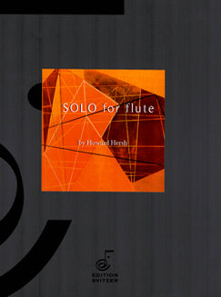 Hersh, H. - Solo for flute