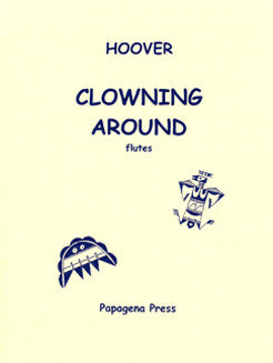 Hoover, K. - Clowning Around