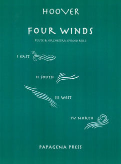 Hoover, K. - Four Winds