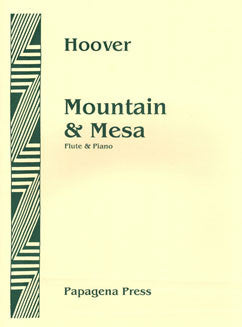 Hoover, K. - Mountain & Mesa