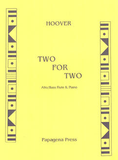 Hoover, K. - Two For Two