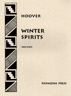 Hoover, K. - Winter Spirits
