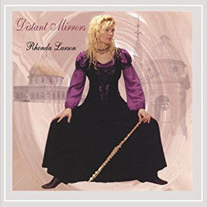 Distant Mirrors CD (Rhonda Larson)