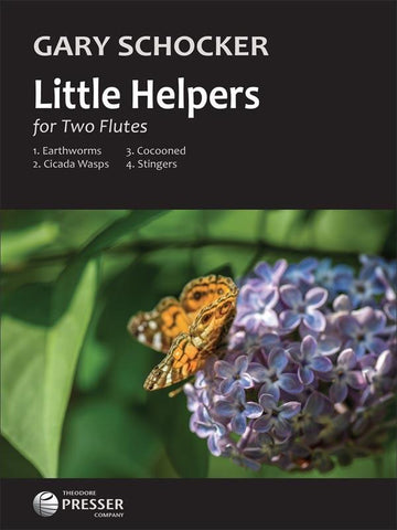 Schocker, G. - Little Helpers