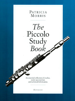 Morris, P. - The Piccolo Study Book - FLUTISTRY BOSTON