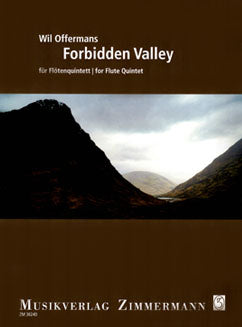 Offermans, W. - Forbidden Valley