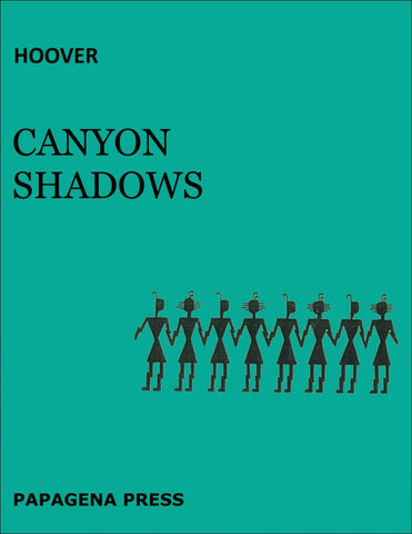 Hoover, K. - Canyon Shadows