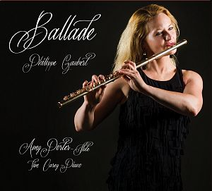 Ballade (Amy Porter) - FLUTISTRY BOSTON