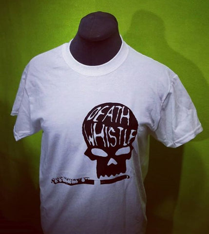 Death Whistle T-Shirt