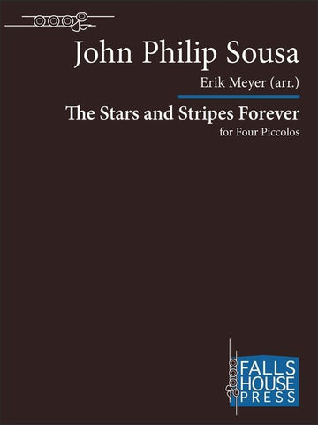 Sousa J.P. - The Stars and Stripes Forever