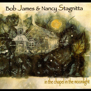 In The Chapel In The Moonlight CD (Nancy Stagnitta)