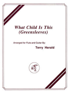Traditional - What Child is This (Greensleeves)