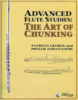 Advanced Flute Studies: The Art of Chunking - FLUTISTRY BOSTON