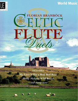 Celtic Flute Duets - FLUTISTRY BOSTON