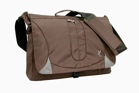 Case Logic Flute Messenger Bag - FLUTISTRY BOSTON