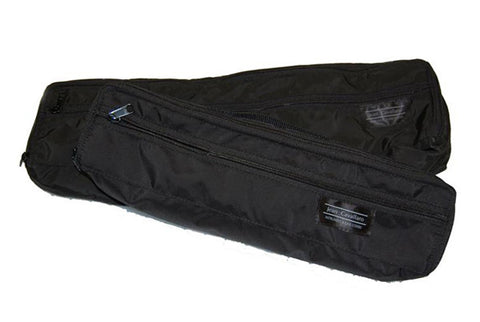Cavallaro Flute Case Cover C Foot - FLUTISTRY BOSTON