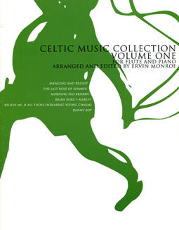 Celtic Music Collection - Vol. 1 - FLUTISTRY BOSTON