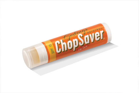 ChopSaver Gold with SPF 15 - FLUTISTRY BOSTON